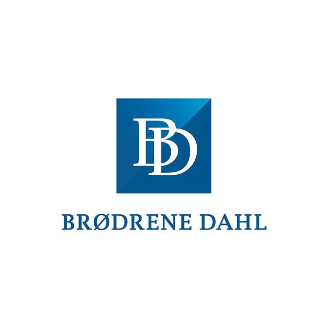 Logo Brodrene Dahl